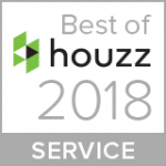 "A.D.S. Designs wins ""Best of Houzz 2018"" Award!"